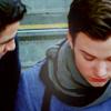 a fiction worthy wind: Glee - Kurt & Blaine