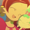 The One Peg-Legged Lesbian Zombie Sheep: Tsubomi - Smile