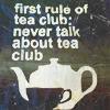 being_here: Tea club