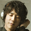 ninomirami: nino headphone