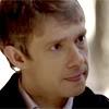 SH John jacket, SH Lestrade, SH John tongue, SH JW bamf