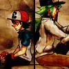 Pokémon - Satoshi and N