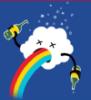 RJ: Rainbow Barf