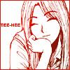 tee-hee