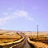 Road - Open Road - Blue Sky [txtless]