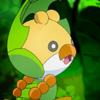 Jean-Baptiste Emanuel Zorg: Pokemon - Sewaddle