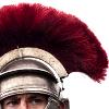 lallyloo: eagle - marcus's helmet