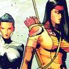 Position Means Value!: dystopian lesbians; dani/karma