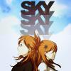 ◦ a girl like me ◦: Bleach - Orihime: Sky by eloni