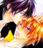 the_nihal_8989: Mikado X Towa