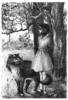 Alice med katten