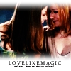 Buffy love like magic