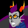 Seika the Evil Pixel-Arting Guy: eridan