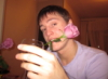 цветок, романтика, роза