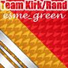Ship Olympics Kirk/Rand