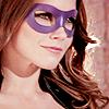 Estelle Elizabeth Harkness (OC): Masked lady