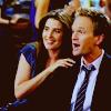 I'm not stupid. Just socially awkward.: HIMYM: [Barney/Robin]