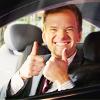 ida_ulliel: himym: barney stinson: thumbs up!