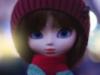 Девочка-мульт