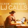screw homework