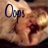 MissTeacakes: oops
