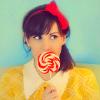 Long way around the sun: L--Lollipop