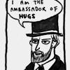 ambassador // .... of hugs!