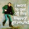 Dean Merry go round