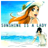 ◦ a girl like me ◦: Bleach - IshiHime: Sunshine by enychan