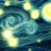 a veteran pseudo-fictioneer: doctor who: starry night