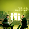 Mish: SPN -- Crowley Hello Darling!