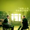 Mish: SPN -- Crowley Hello Darling!