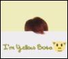 yellow buta