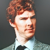 Charlotte: Benedict 'eh?'