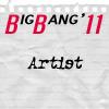 big bang artist