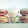 hermione_vader: macarons