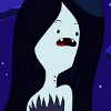 MARCELINE THE VAMPIRE QUEEN: ME WHEN I LOOK AT MY OWN ICONS