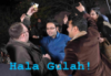 Hala Gulah Drinks
