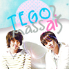 tegomass love everyday