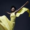 Martha: Yellow dress Joy!