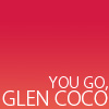 Mean Girls - you go glen coco