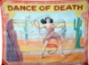 being_here: Dance of death