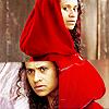 Clo: Gwen mantello rosso