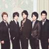 citlecrewolf: Arashi 2