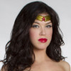 Wonder Woman: headshot