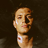 you've almost convinced me i'm real.: spn ◦ chippenpriests.