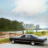 "Swedish for ""Smith"": SPN Impala!sky"