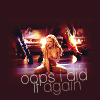 ♀ britney spears   oops i did it again.