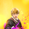 Kim: (Harry Potter) Ron