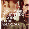 holmes: everything will be amazing